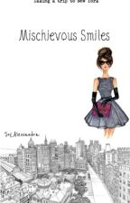 Mischievous Smiles by Joy_Alessandra