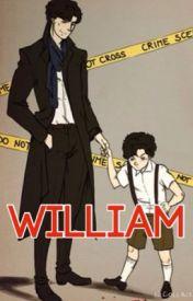 William by amybeasley07