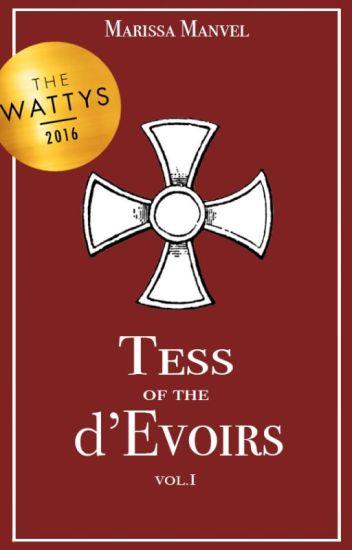 Тэсс из рода д'Эвуар: Vol.1