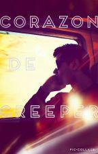 Corazón De Creeper (sTaXx y Tu) by LoveYoutubersGamers