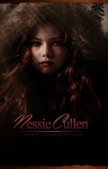 Renesmee Cullen diary-my teenage life the continuation of breaking dawn