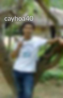 cayhoa40