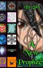 (On Hold)A New Prophecy (Percy Jackson, HoO, and KC Fan-Fic by Ventus_Brawler13