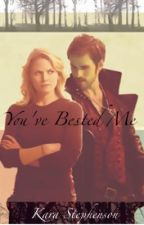 You Bested Me (A Captain Swan Fanfic) by Fanfictions4Fun