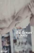 The Flower Kitty; muke by BandTypeGirl