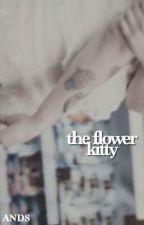 The Flower Kitty; muke by BandTypeGirl