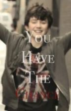 You Have The Chance (A Greyson Chance Fan Fiction) by SherlockSeven