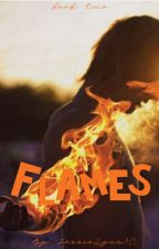 Flames by JessieLynn425