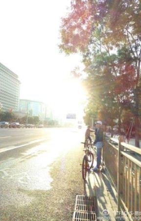 [Đoản văn KarRoy-XiHong] by KR7151002