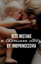 Best Mistake by imdprincessvia