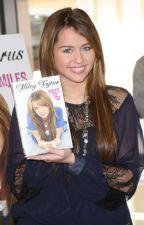 Miley Cyrus - Milníky na mé cestě by vercanoname