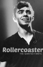 Rollercoaster - LIBRO DOS || The Wanted Fanfic. by -claurodriguez