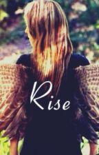 Rise by Rei_Ayuzawa_