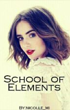 School of Elements by nicolle_mi