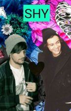 Shy (Larry Stylinson) by LarryOopsHii