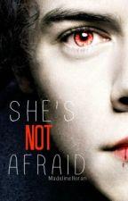 She's Not Afraid {Harry Styles}AU by hazy_horan
