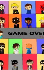 Game Over: Minecraft Dangan Ronpa [ Discontinued] by Fate_Chaser