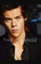 The Change [BWWM Marcel/HarryStylesFanfic] #wattys2015 by DaisyDoLove