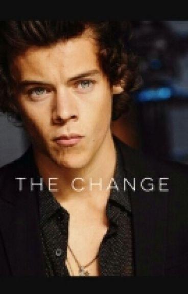 The Change [BWWM Marcel/HarryStylesFanfic] #wattys2015