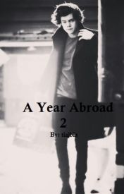 A Year Abroad 2 by tiajbia