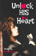 UNLOCK HIS HEART (One Shot) by ChastineCabs_11