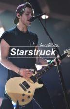 Starstruck ➵ luke hemmings by hoodfinity