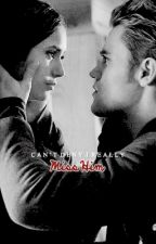 Can't Deny I Really Miss Him | Stelena Fanfiction by neastilinski