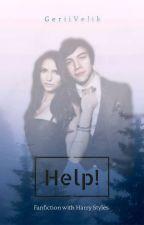 Help! by GeriiVelik