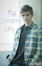 My London Life (Fanfiction sur Thomas Sangster) by Camelia51