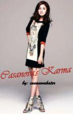 CASANOVA'S KARMA by Casanovahater