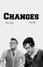 Changes (Marcel/Harry Styles) by mvricaaa