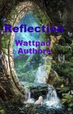 Reflection-Writing Game by PrincessWinter12