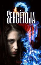 Sergėtoja by SleepingM0nster