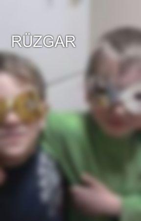 RÜZGAR by mertcanekinci161