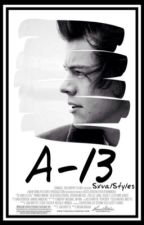 A-13 {h.s} by SxualStyles