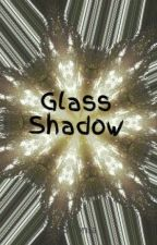 Glass Shadow: Nico x reader sequel (Percy Jackson fanfiction) by Brionia
