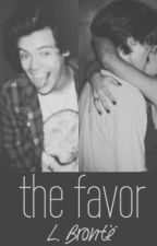 the favor (a Harry Styles fanfic) by leliabronte