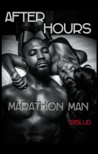 After Hours: Marathon Man by ivblud