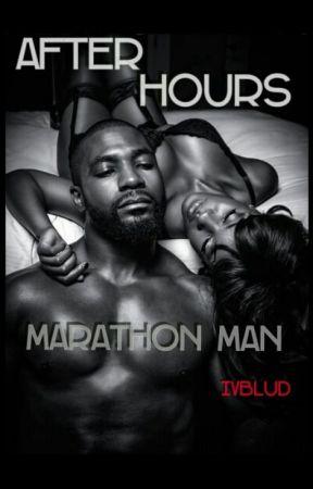 After Hours: Marathon Man by ivblud