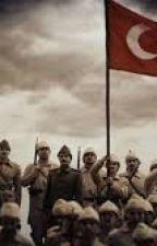 ÇANAKKALE by alperen588