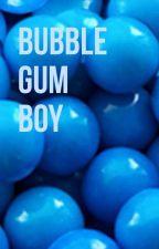 Bubblegum boy (Frerard) by sacrebIeu