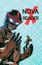 NOVA x READER ( editing )  by sashmellow