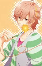 Best Friends Brother (Brothers Conflict-Fuuto fanfic) by MeganRachel8