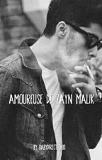 Amoureuse de Zayn Malik by BabyDirection18