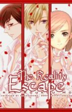 The Reality Escape (Ouran High School Host Club) by watermelons
