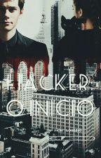 Hacker: O Início by hackerbegin