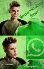 WhatsApp (Justin Bieber) by loremarcarum