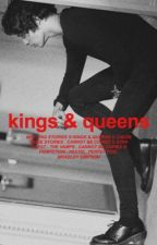 Kings & Queens  ➵  B.W.S by Pastel_Perfection