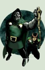 Loki Son of Yggdrasil by BloodyDemonCreator