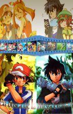 Pokémon: en busca de la mega-evolución [Hiatsu] by Nathy-Kaze-Neko